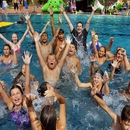 Poolparty mit Poolevents.de
