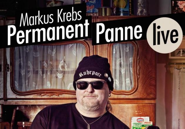 Markus Krebs Permanent Panne