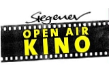 Logo 'Siegener Open Air Kino'