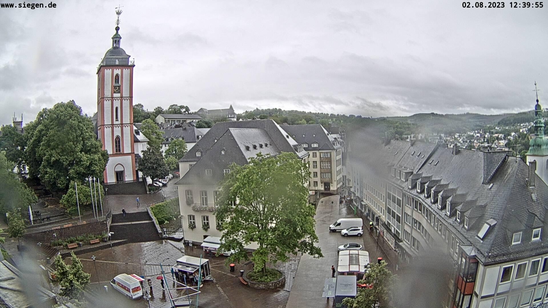 kaffeerausch Info: 'Webcam www.siegen.de'