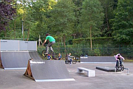 Skaterplatz Numbach