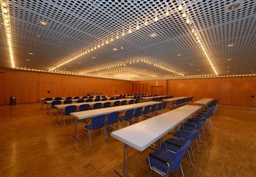 Foyersaal